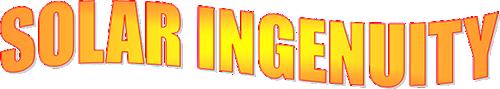 Solar Ingenuity Logo